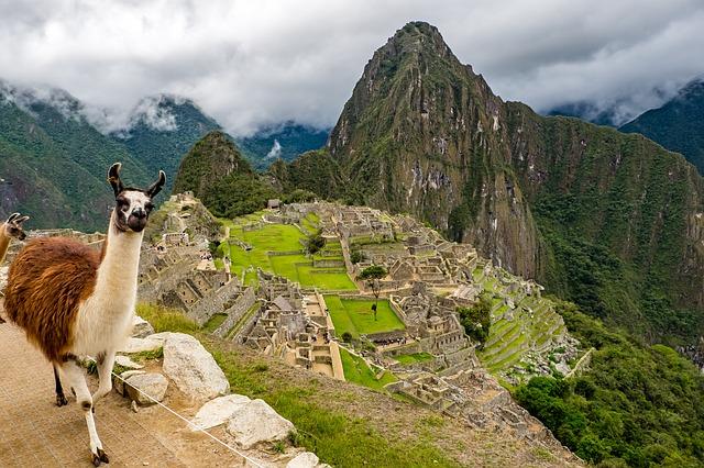 טיול פרטי בדרום אמריקה